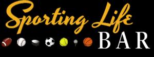sporting life bar